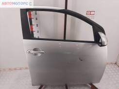 Дверь передняя правая Citroen C1 2 2016 (Хетчбэк 5дв. )
