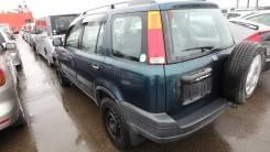 Половинка кузова задняя Honda CR-v rd1 04646-S10-405ZZ