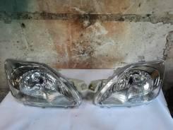 Фары (левая, правая)Toyota Belta/ Toyota Yaris