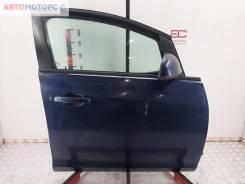 Дверь передняя правая Opel Astra J 2012 (Хетчбэк 5дв. )