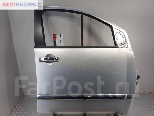Дверь передняя правая Infiniti QX56 1 2006 (Внедорожник 5дв. )