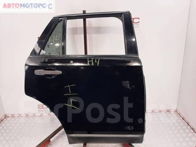 Дверь задняя правая Ford Edge 1 2007 (Внедорожник 5дв. )