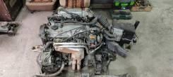 Двигатель FE 2.0 8v 120лс Mazda 626 GT