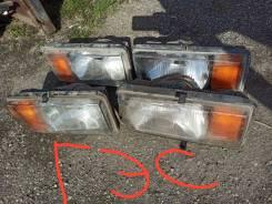 Фара ваз 2104 2105 2107