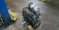 Двигатель ВАЗ 2107 инжекторный б/у