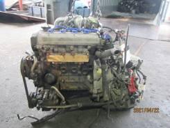 Двигатель в сборе Toyota Corsa EL55 / 5EFE