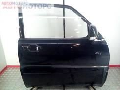 Дверь передняя правая Mitsubishi Pajero 4 2009 (Внедорожник 3дв. )