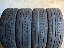 Bridgestone Blizzak VRX. зимние, без шипов, 2017 год, б/у, износ 5%