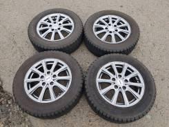 Зимние колёса Goodyear Ice NaVi zea 195/65R15