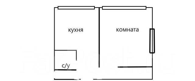 Сдаетс уютная однокомнатная квартира вблизи Проспекта Красоты