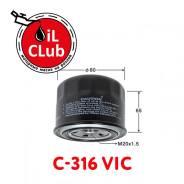 Фильтр масляный C-316 VIC