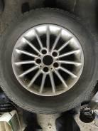 Колесо BMW 5-Series E39