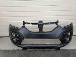 Продам Бампер Передний Renault Sandero Stepway `14-