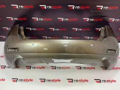 Бампер задний Nissan Murano 51 1м. под сонары Темно-Серый Б/У Контракт