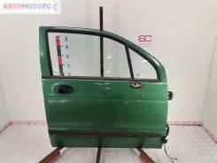 Дверь передняя правая Daewoo Matiz M100 1999 (Хетчбэк 5дв. )