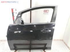 Дверь передняя левая Opel Astra J 2010 (Хетчбэк 5дв. )