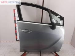 Дверь передняя правая Opel Meriva 2 2010 (Хетчбэк 5дв. )