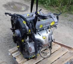 Контрактный Двигатель Hyundai, проверенный на ЕвроСтенде в Челябинске.