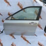 Дверь передняя левая Honda Accord CF4