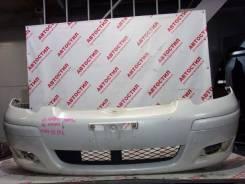 Бампер Toyota VITZ 2004 [26132], передний 5211952914A0