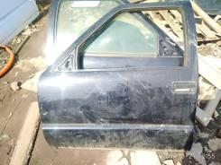 Дверь передняя левая Chevrolet Blazer 2 (S15)