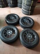 Продам комплект колес 185 70 14 на литье