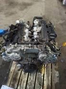 Двигатель VQ30DD