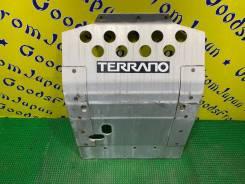 Защита двигателя алюминиевая Nissan Terrano WHYD21 92год