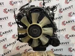 Двигатель D4CB для Hyundai Starex 2.5л 140лс Дизель