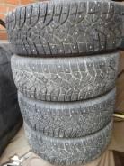 Bridgestone Blizzak Spike-02, 205/65 R15