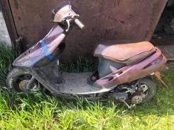 Honda Dio. 49куб. см., неисправен, без птс, с пробегом