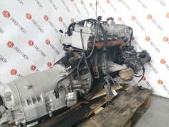 Контрактный двигатель Mercedes E-class W211 OM647.961 2.7 CDI