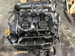 Контрактный Двигатель Skoda, проверенный на ЕвроСтенде в Самаре