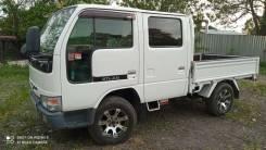 Nissan Atlas. , 3 200куб. см., 1 000кг., 4x4