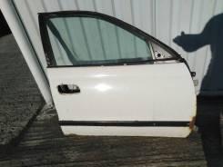 Дверь передняя правая Toyota Caldina ST195 3S-FE
