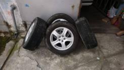 Зимняя резина Bridgestone Blizzak на дисках 215/60/16