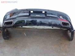 Бампер Задний Mercedes S-Klasse (C217) 2014 - НАСТ. (Купе)