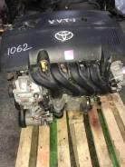 Двигатель 1NZFE Электро дросель