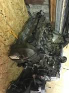 Двигатель M16A Suzuki SX4 2006-2014