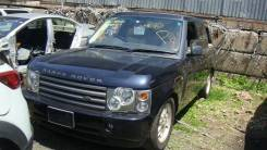 Land Rover Range Rover. 322, 448S