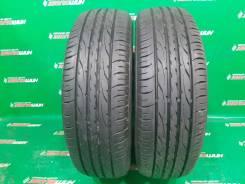 Dunlop Enasave EC203. летние, 2014 год, б/у, износ 10%