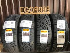 Pirelli Ice Zero FR, 205/55 R16
