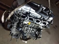 Двигатель 1ZZ-FE на запчасти или под восстановление