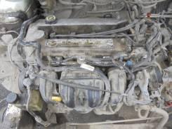 Двигатель LF Mazda Atenza GG 1 пок.