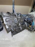 АКПП nissan rnessa N30 RE4F04A SR20DE 2WD