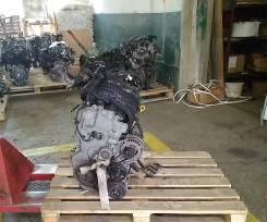 Двигатель Nissan Qashqai J10 2,0 л 141 л. с. MR20DE
