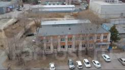 Аренда офисных помещений и холодного склада (огороженную территория). 651,0кв.м., переулок Хабаровский 2, р-н Железнодорожный