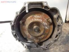 АКПП Chevrolet Trailblazer (GMT360) 2001 - 2009, 4.2 л, бензин (6TDD)