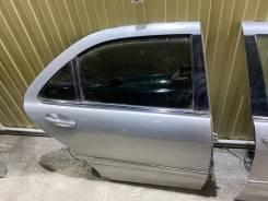 Дверь задняя правая Mercedes W220 (S Class) Long
