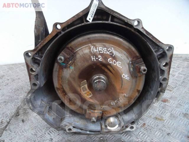 АКПП Hummer H2 2005 - 2009, 6 л, бензин (5KZD)